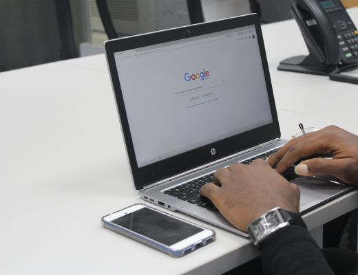 PPC via Google