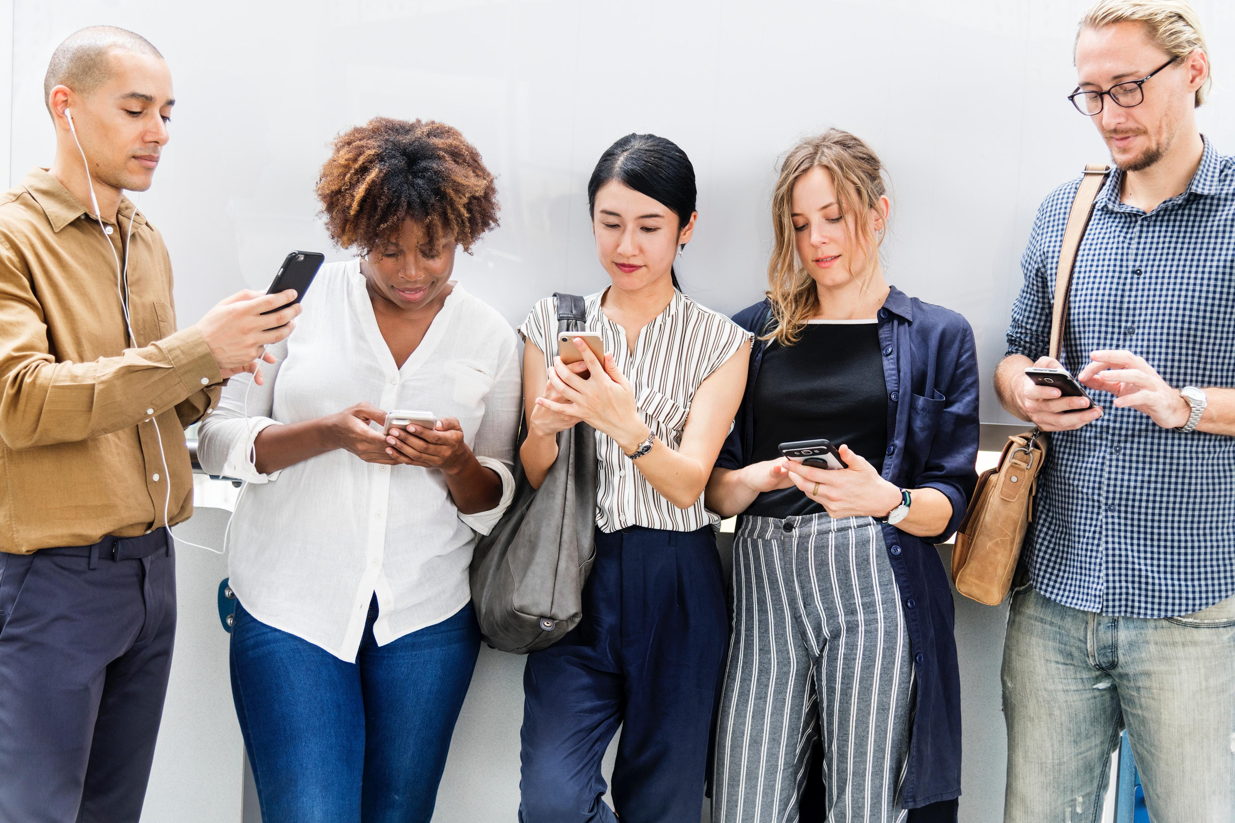Social media relevance